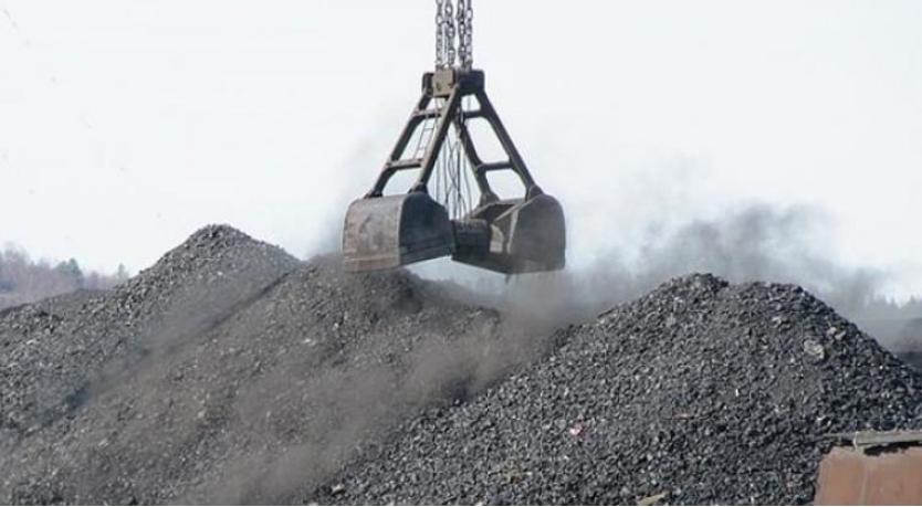 Пыль угольная ПУ, ГЛС